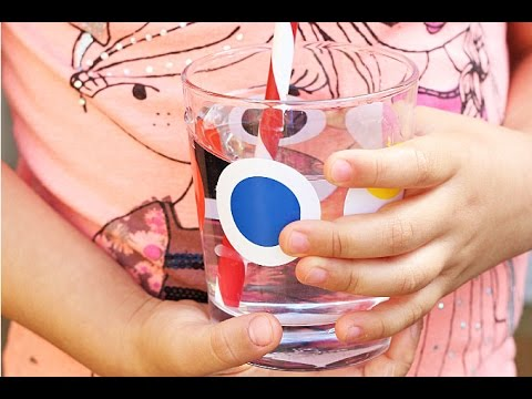 THREE TIPS TO GET KIDS DRINKING MORE WATER | MY FUSSY EATER