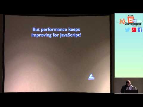 "HTML5DenConf: Eric Wing ""game development platform"""