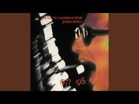The English Channel / W VA Spec (recorded at Aycock Auditorium, Greensboro, April 1987)