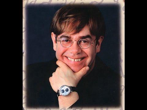 Elton John - Amneris' Letter (1996) With Lyrics!