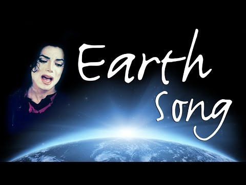 Michael Jackson - Earth Song | MJWE Mix