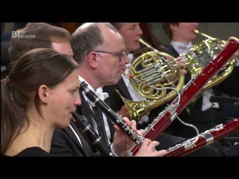 Antonín Dvořák - Symphony No. 9 (Mariss Jansons, Bavarian Radio Symphony Orchestra) [60fps]