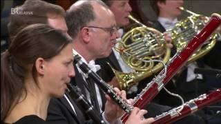 Antonín Dvo?ák - Symphony No. 9 (Mariss Jansons, Bavarian Radio Symphony Orchestra) [60fps]