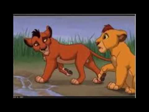 The Lion King A Tale Of Two Brothers Youtube