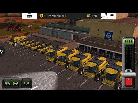 Farming Simulator #332 HD
