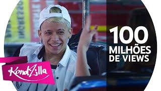 MC Pedrinho - Linda Morena (KondZilla) thumbnail