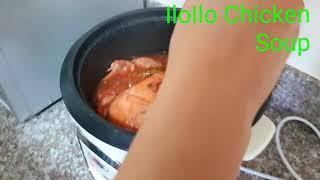 IloIlo Chicken Soup_필리핀 일로일로 닭…