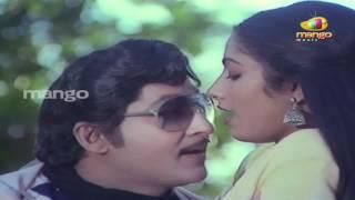 Kongumudi Movie Songs - Oorubaita Aarubaita Song - Sobhan Babu, Suhasini