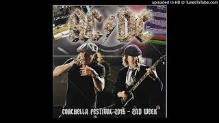 Baptism By Fire Von Acdc Lautde Song