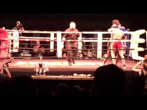 Frank Marshall Wells Round 3