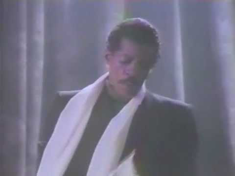 1989 The Temptations / Soul To Soul (PV)