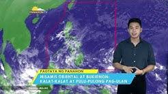 Panahon.TV | January 31, 2019, 5:00AM (Part 2)