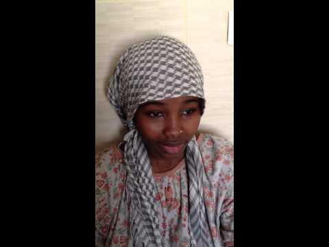 Saudi Maid Abuse