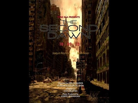 "Year IIIA Amazing Afro Asians Presents: ""THE SECOND DAWN"" (part 2)"