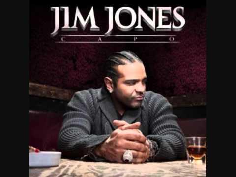 Jim Jones Ft Chink Santana - The Paper (We So Fly)