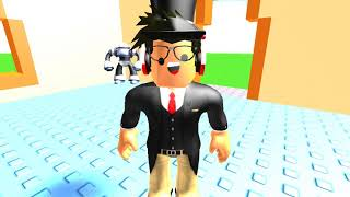 A Roblox Animation: 1000yes