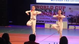Baixar GUMENYUK Vladyslav - PANOVA Viktoriya, Final, Rock 'n' Roll-Juniors