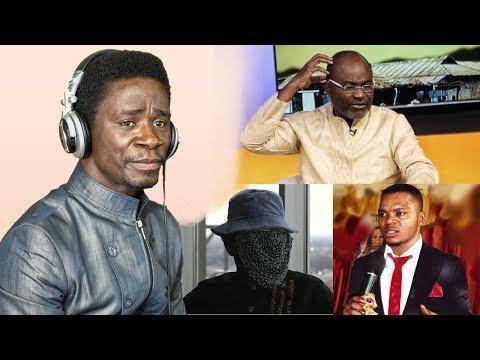 Ebere Mu Eden Beba By Evangelist Akwasi Awuah