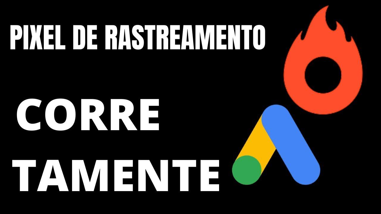 COMO CONFIGURAR O PIXEL DO GOOGLE ADS NA HOTMART