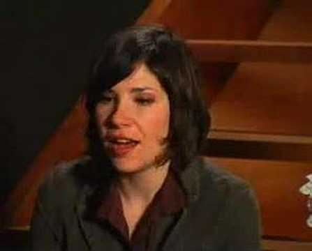 Sleater-Kinney's Interview