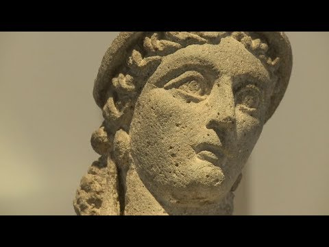 Syria's National Museum Reopens after 6 Years