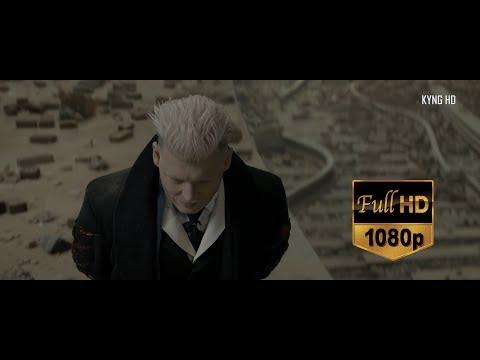 Grindelwald vs New Yorks Aurors [Full HD 1080]
