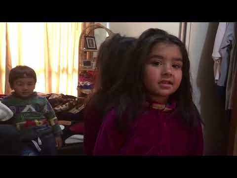 Kids vs Dad | Punjabi Funny Video | Latest Sammy Naz