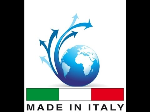 Made in Italy stock lot apparel