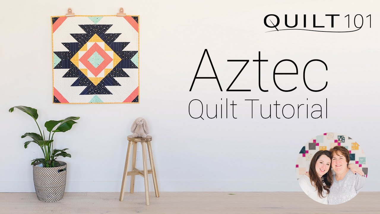 quilts quilt southwestern and craft aztec patchwork pin