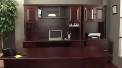 Syndicate Office Furniture by BBF (Bush Business Furniture)
