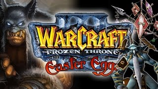 Warcraft III Easter Eggs 8: The Founding of Durotar