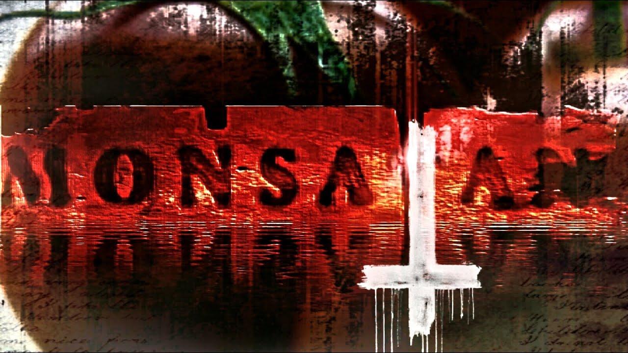 Image result for monsatan