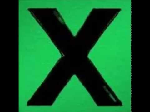 Runaway Ed Sheeran Audio Youtube