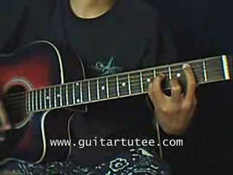Guitar guitar chords magpakailanman : Magpakailanman (of Rocksteddy, by www.guitartutee.com) - YouTube