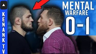Conor McGregor BEATS Khabib at Press Conference? | UFC 229: Full Fight's Presser, Breakdown & Review