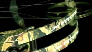 Bear Archery Attack 2011 - BHPTV