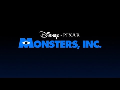 monsters inc intro dvdrip