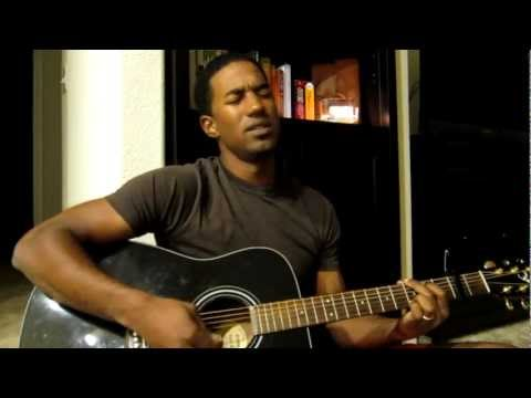 Anthony Evans the Voice - Take Over feat. Tamela Mann (Cover)