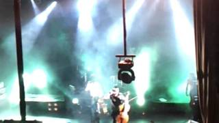 Apocalyptica - Enter Sandman - Hall of the Mountain King - Despedida - 16 de 16 - Argentina