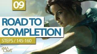 Lara Croft & the Guardian of Light / 09. Steps 145-160 (ROAD TO COMPLETION)