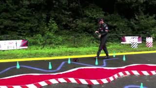 Le défi Hyperassur : la course Jumping Sumo