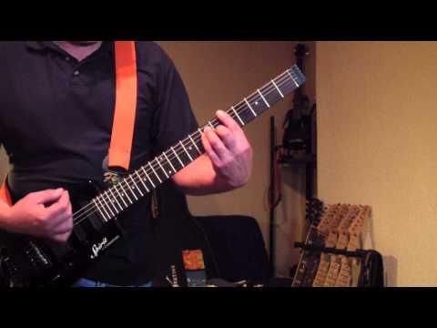 The Clash Safe European Home Guitar Lesson