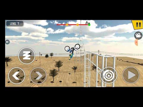 #Bikegames|Motor Bike game