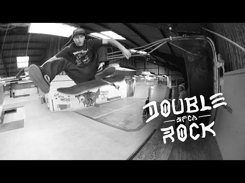 Double Rock: Monster