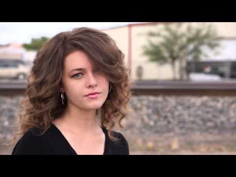 Britt Nicole Breakthrough Music Video