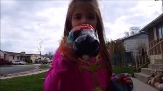 Kid Temper Tantrum Coke Bottle And Mentos Prank [ Original ]