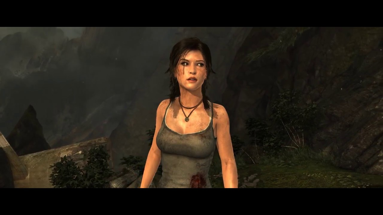 Tomb Raider 2013 Ultimate Settings With Definitive Edition Face