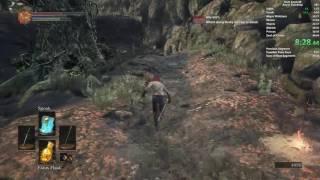 Dark Souls III Any% Speedrun in 39:09 (Former Record)