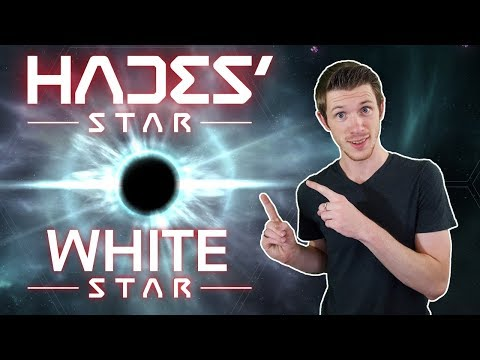 Hades Star White Star Update  A NEW PvP Star!