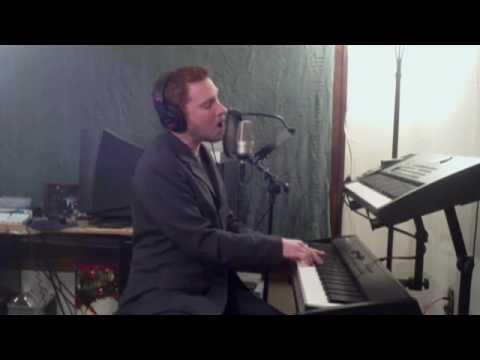 Dante's Prayer - Casey Stratton - Loreena McKennitt cover Live from the Podcast
